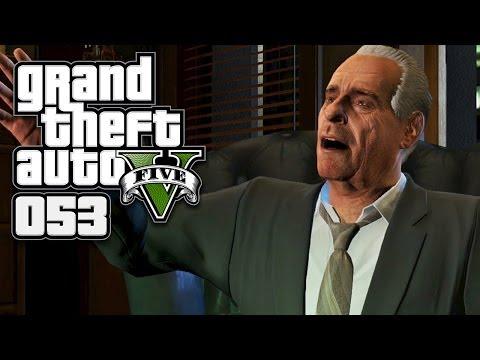 GTA V (GTA 5) [HD+] #053 - Devin Weston & Solomon Richards ★ Let's Play GTA 5 (GTA V)