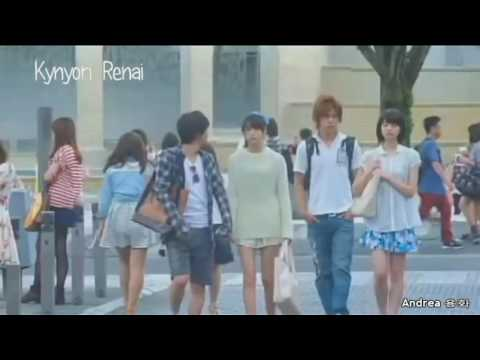 KYNYORI RENAI -  They don't know about us (1D)