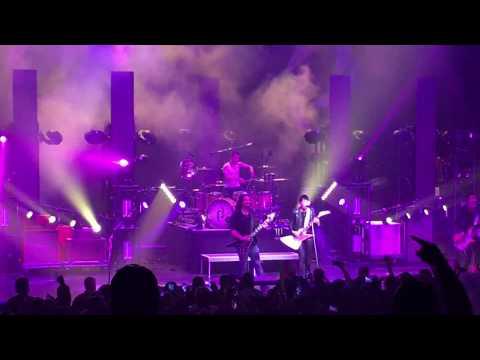 Halestorm- Live @97.1 The Eagle Freakers Ball- Verizon Theater Grand Prairie TX