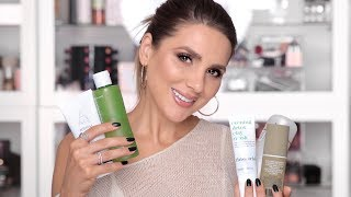 THESE PRODUCTS CHANGED MY SKIN | ALI ANDREEA