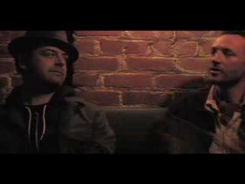 Garth and Jeno Deep House Movement promo