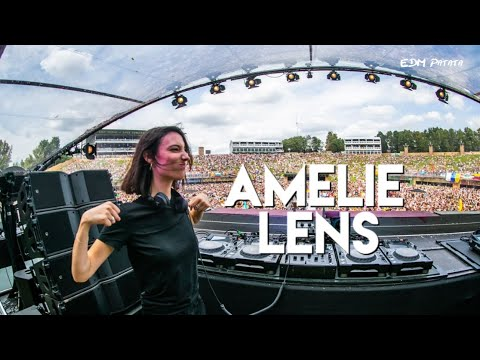 Amelie Lens [Drops Only] @ Tomorrowland 2019
