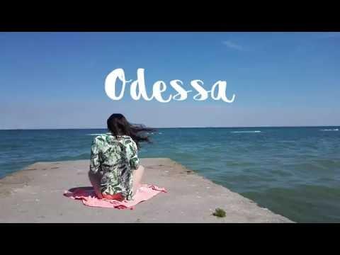 Odessa Travel 2016