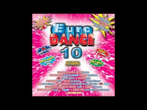 Eurodance 10 (Complete Cd)