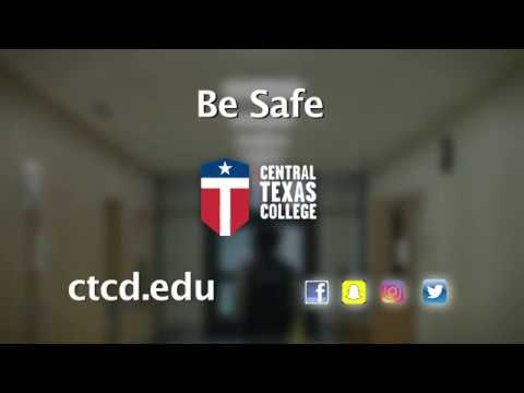 Central Texas College Campus Safety Full Video