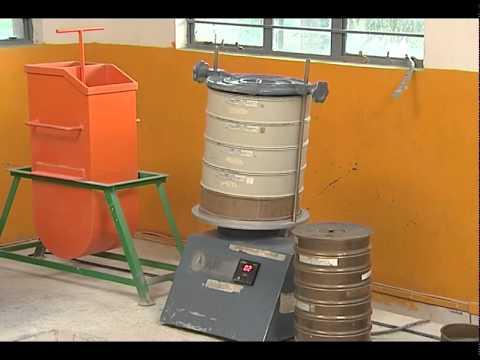 Test for Grading of Coarse Aggregates (Metal/ Kankar/ Jelly)