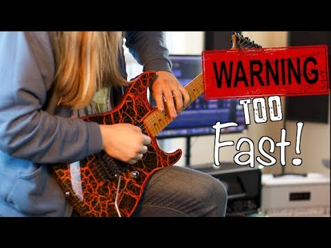 The Warning Signs You're Playing Too FAST..And How To Fix Them!