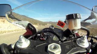 Road to Lone Pine Highway 190 part 1