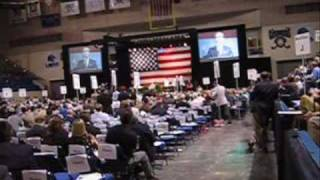 Georgia Republican Party State Convention 2008  part 2 of 2