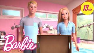 Самые Интересные Приключения Барби Влог Барби Barbie Россия 3