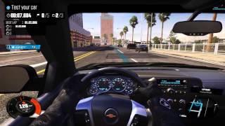 The Crew - Chevrolet Silverado 1500 2010 Gameplay HD