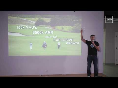 The Grint Pitch - 500 Miami Demo Day 2019