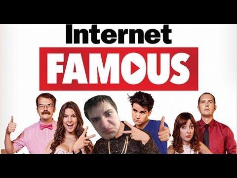 Internet Famous - Movie Review