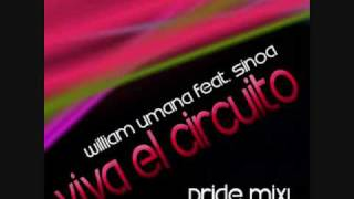 William Umana - VIVAA EL CIRCUITO!!!