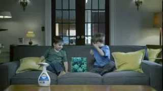 TV Spot - Febreze - Allergen Reducer - Breathe Happy