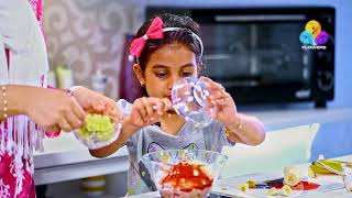Jehan's kitchen | Flowers | Ep - 24