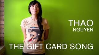 Thao Nguyen - The Gift Card Song (Live for 89.3 The Current)