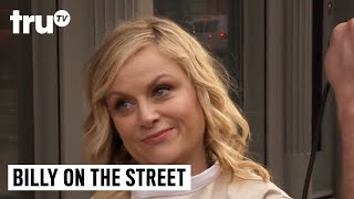 Billy on the Street - Best Celebrity Moments