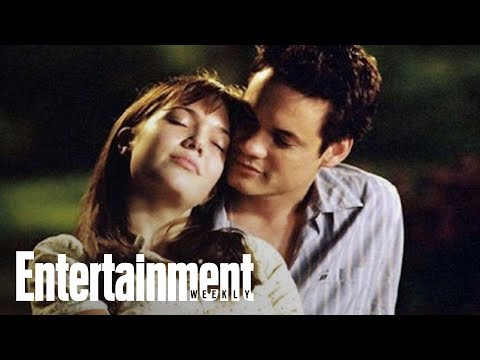 Mandy Moore [A Walk to Remember - with Lyrics] - YouTube