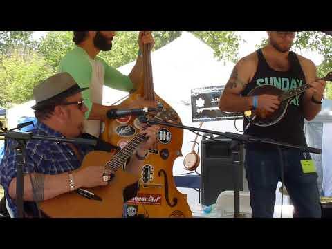 J.P. Cormier _ Kevin Breit & Thunderwüde _ Kingsville Folk Fest 2017