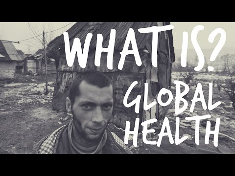 What is Global Health? | SGS Thammasat