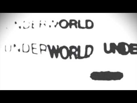 """Talk Show – """"Underworld"""""""