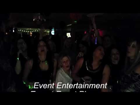HPE's Interactive & Contagious DJ   MCs