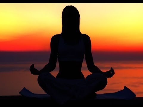 3 HOUR Positive Thinking Meditation: Relaxing Music for Healing, Spa, Deep Sleep, Yoga, Chakra ☯034A