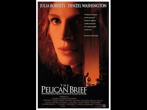 Learn English through story  The Pelican Brief by  John Grisham