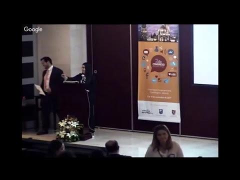 Día 1 II Congreso Internacional interaxiongroup