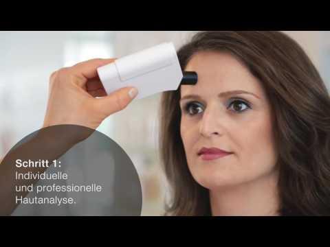IST! Individual Skin Technology - die Weltneuheit aus Deutschland