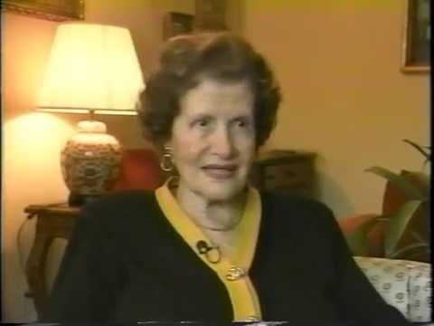 Maria Altmann Shoah Video