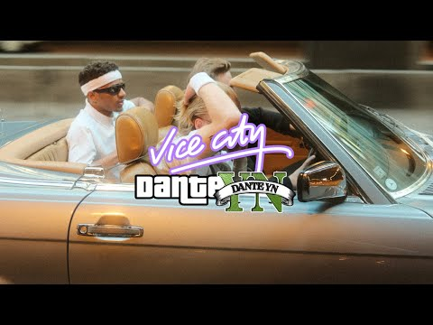 Dante YN – Vice City