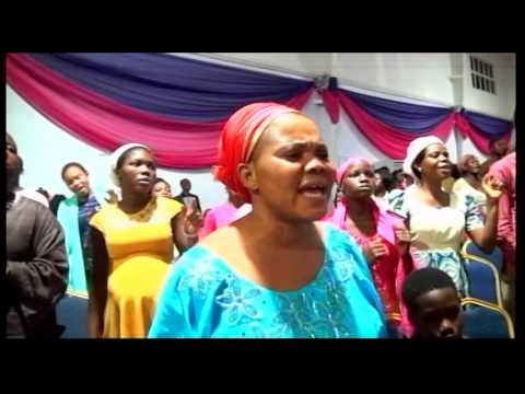 Nathaniel Bassey: February 2016 Holy Ghost Party