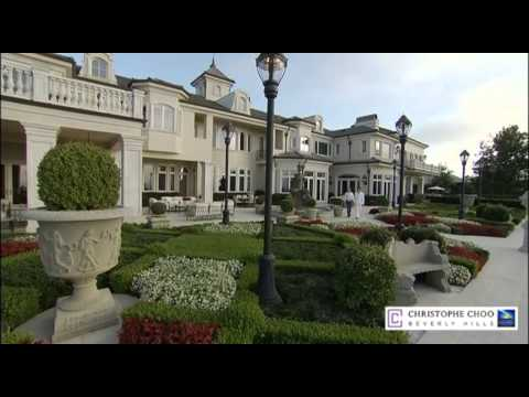 Christophe Choo on HGTV Selling LA Season IV Episode 403 - Major Clients - the Baron Von Wittenstein