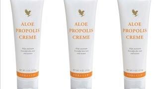 51 - Aloe Propolis Creme
