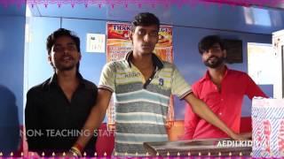 Ae Dil Hai Mushkil | Love from Thakur College for Team ADHM