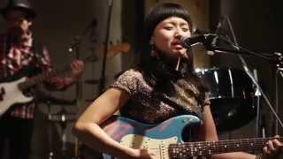 「REASON」ムーンママ♀バンド/PIKA☆『龍の棲家』JAPANツアー@六本木SDLX2015.01.18