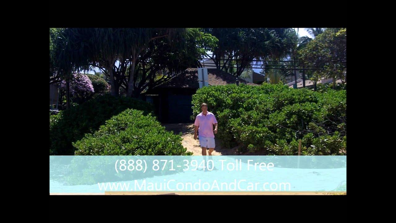 Kihei Akahi Resort Maui Condo Als