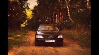 Скачать Audi Quattro 2 8 клип