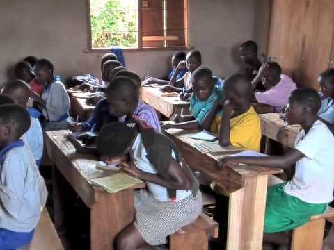 Raising the Village - Uganda 2008