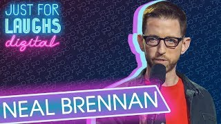 Neal Brennan - Football Players Off The Field