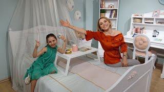 Lina'ya Yeni Oda Takımı Alışverişimiz! #odatakımı#gençodası#çilekodası#çocukodası Bu video [Çilek] reklamlarını içermektedir. INSTAGRAM: ...