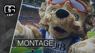 World Cup 2018 Montage