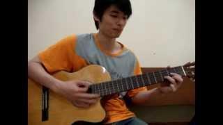 Akustik Gitar - Belajar Lagu (Pedih - Last Child)