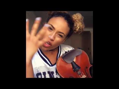 @iamezinma (E Z I N M A) Hip Hop Violin Cover Compilation