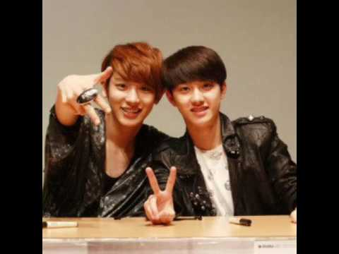 Love YourSelf - Chanyeol (Feat  D. O) .