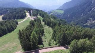 Meran 2000 Südtirol Italien DJI Phantom 3 Professional