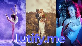 How we Color Grade our Photos & Video with LUTIFY