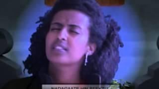 Repeat youtube video Oromo Gospel:Yaadasaa Shirii/ Na dagattee hin beektu 2012